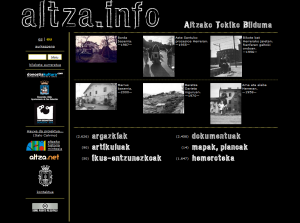 altzainfo